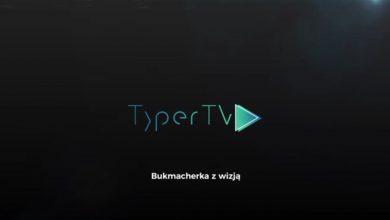 Typer TV - bukmacherka z wizją