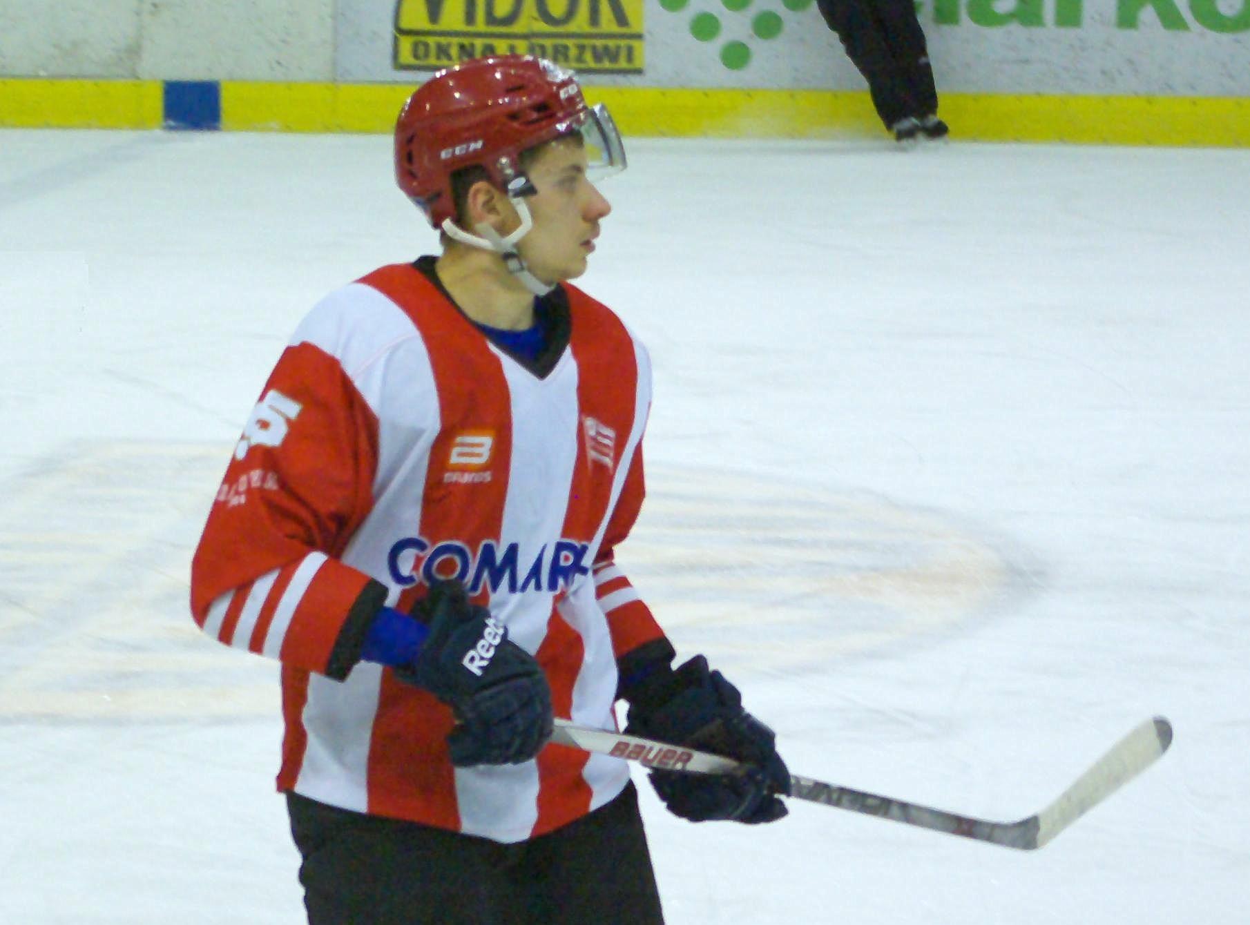 Damian Kapica - Typer TV - źródło: Wikipedia