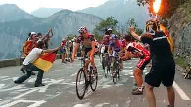 Typer TV / Tour de France / pixabay