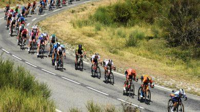 Typer TV - Tour de France 2020 - fot. Alex Brodway