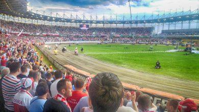 Speedway Grand Prix - Gorzów Wielkopolski