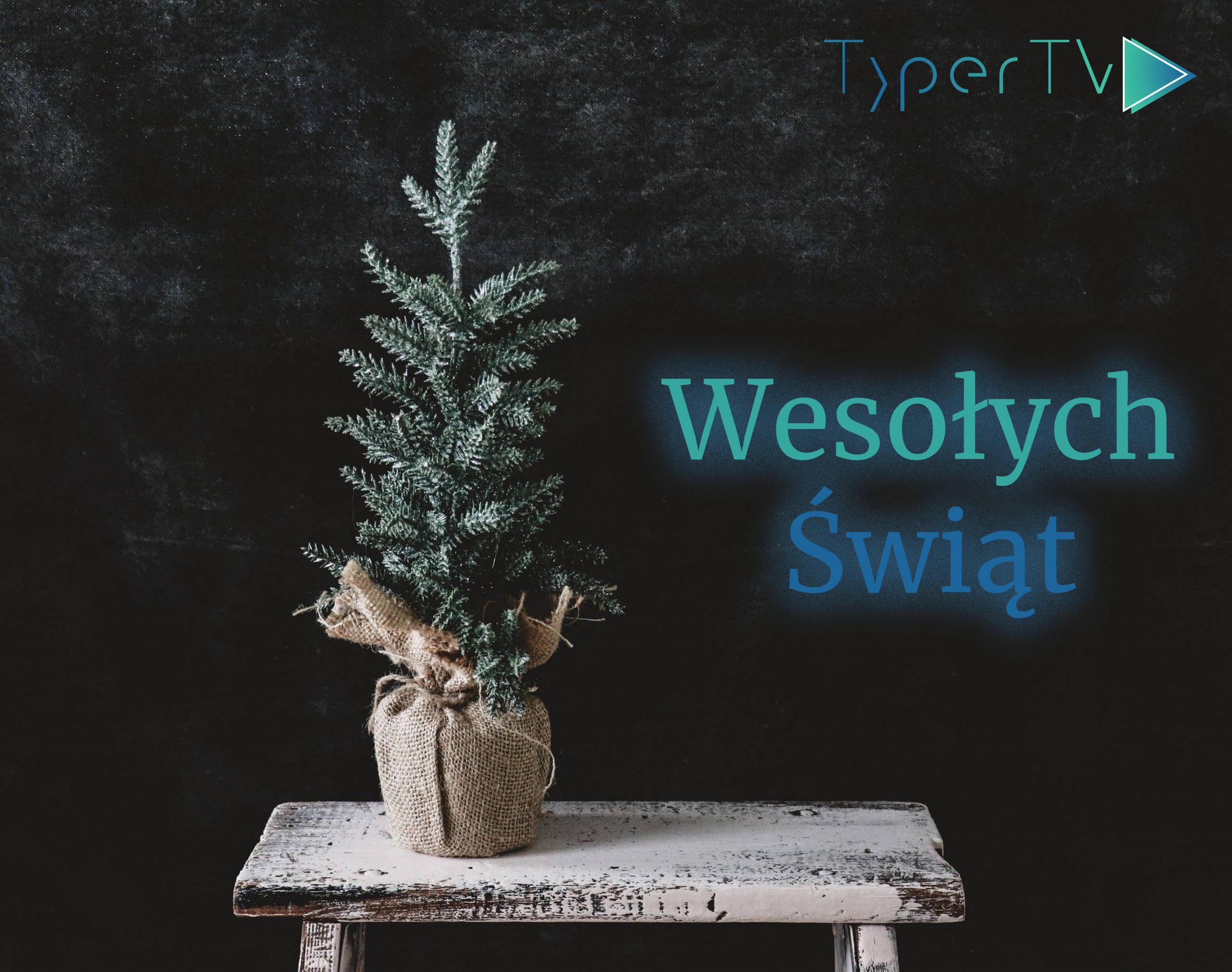 Typer TV - Boże Narodzenie