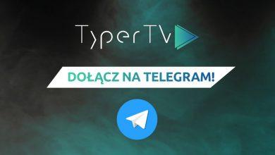Typer TV ma kanał na Telegramie