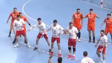piłka ręczna - reprezentacja Polski