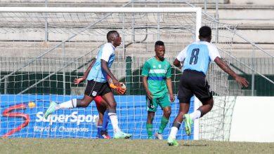 Cosafa Cup 2021